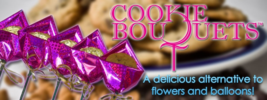 Cookie Bouquet Product Catalog